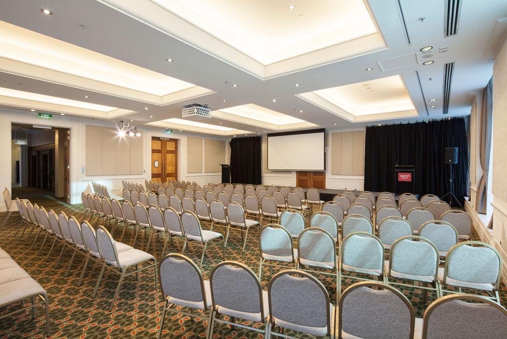 Marriott Brisbane