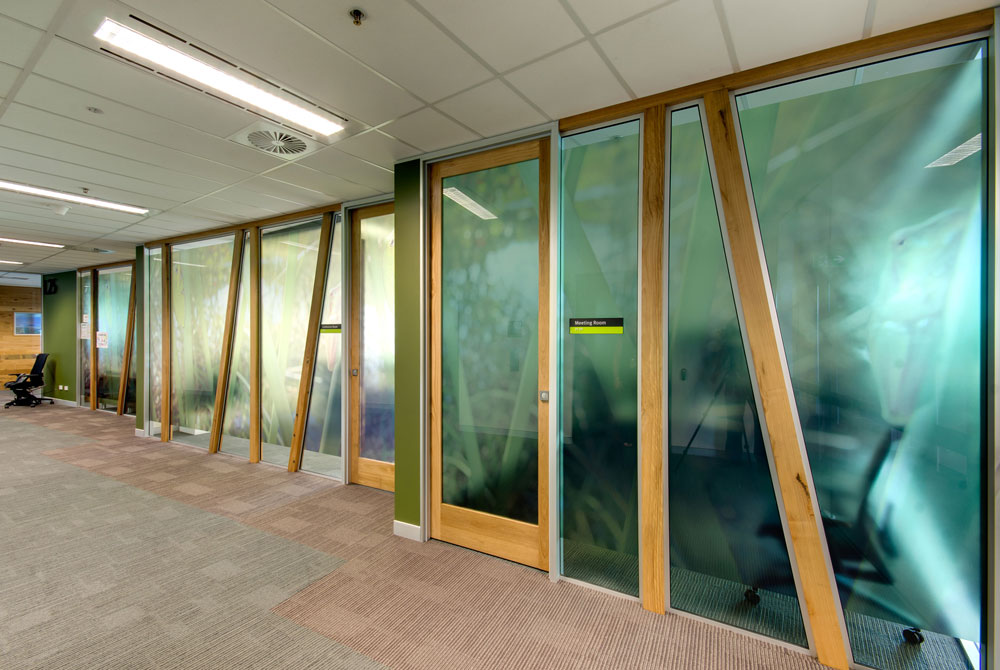 DERM Sustainable Workplace