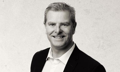 Brett Warner