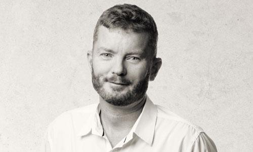 Craig Forster