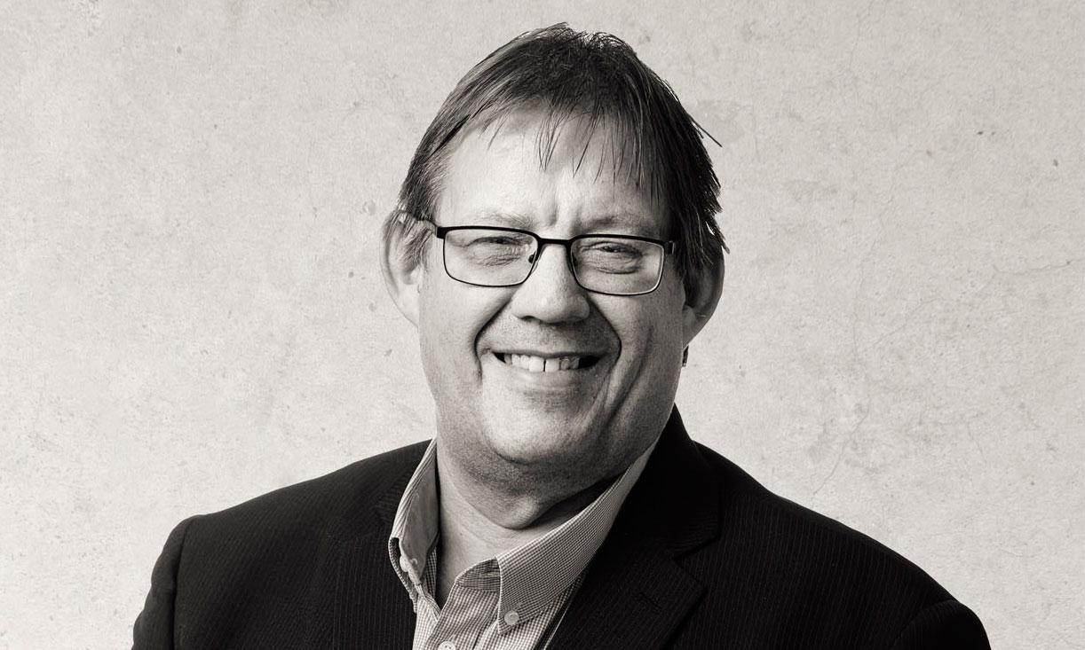 Frank de Haas
