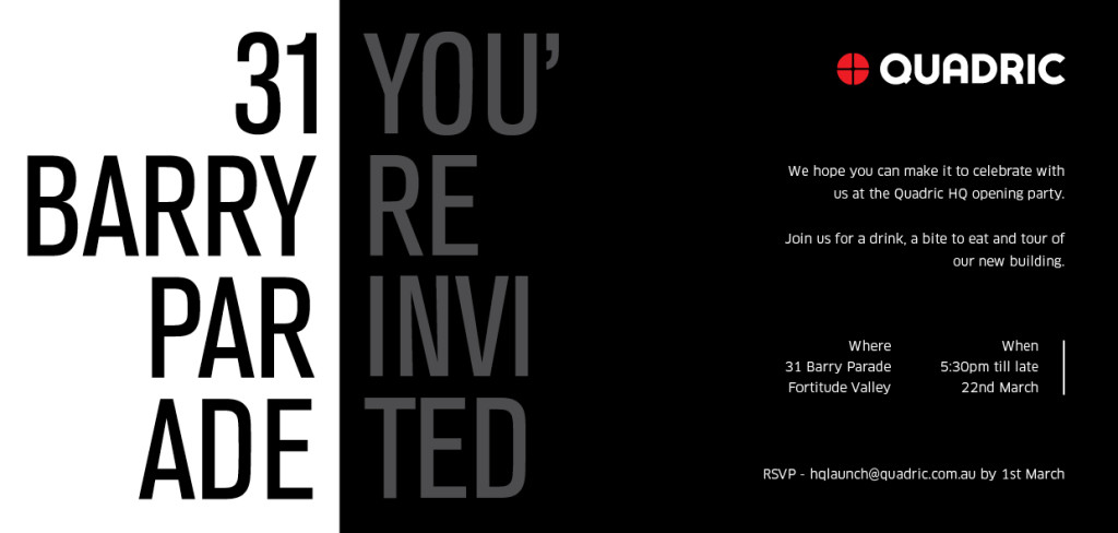 Launch Invitation 2
