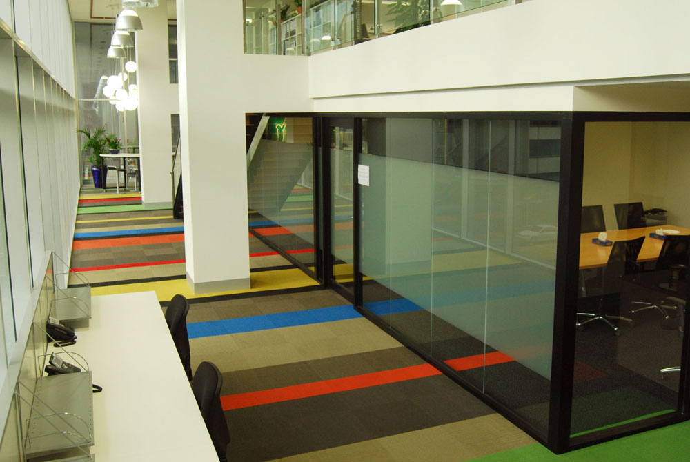 Queensland Childrens Hospital Project Office