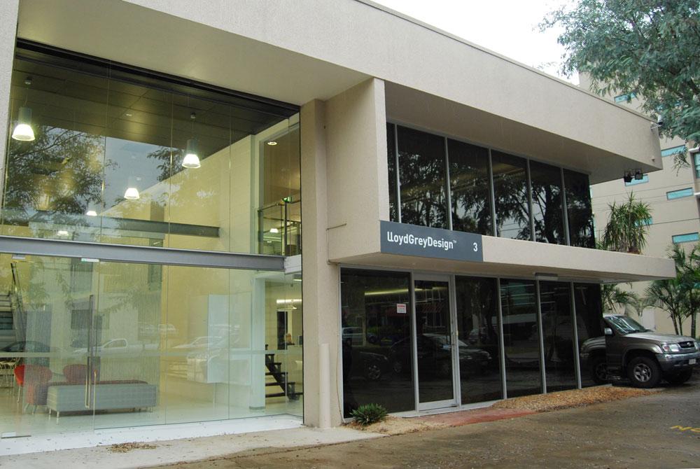 Lloyd Grey Design Office