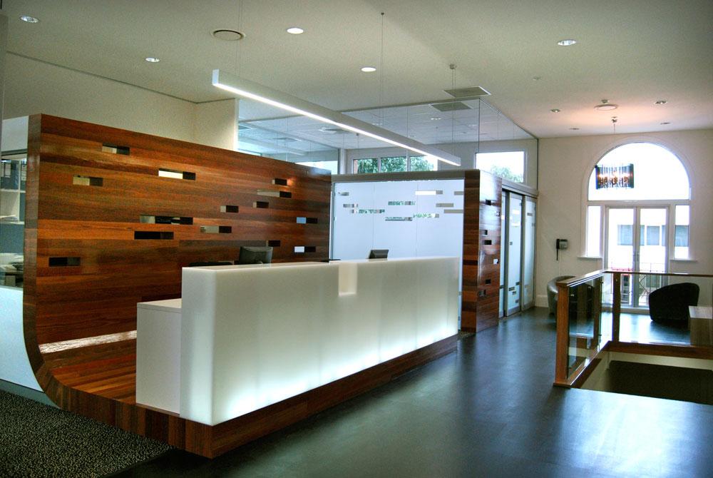 Sammut Bulow Accountants Office