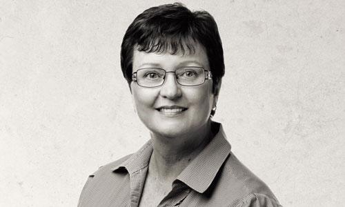 Cheryl Beckett