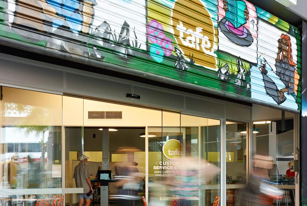 Gold Coast Institute of TAFE