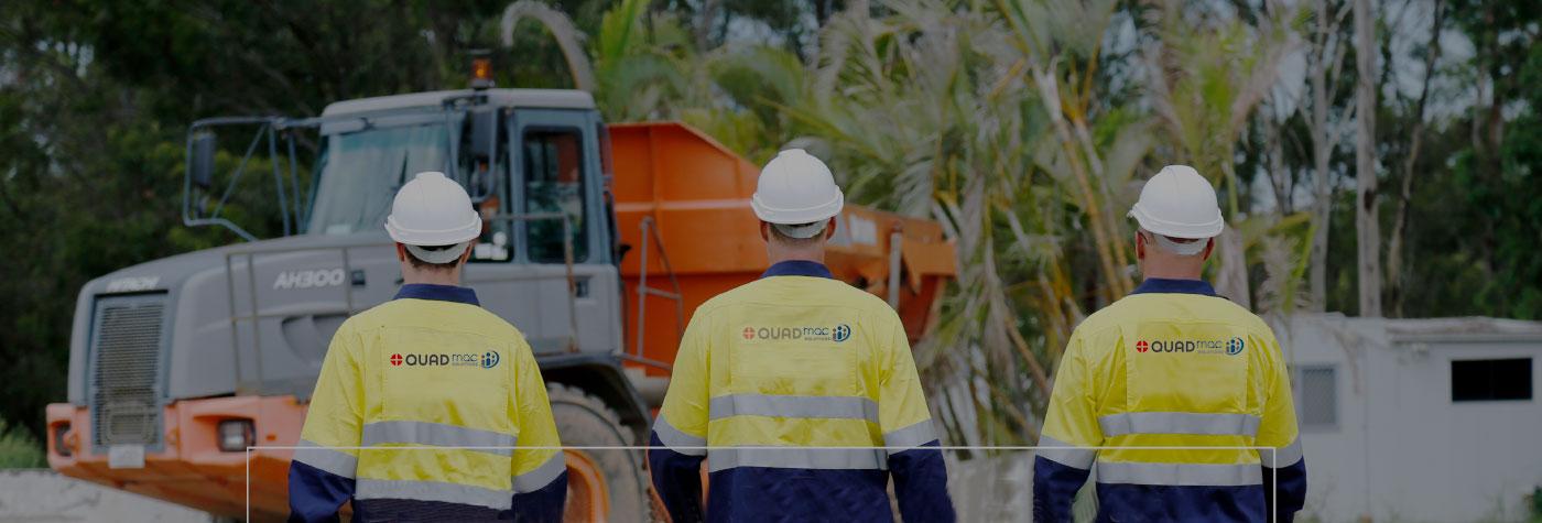 QUADmac Solutions